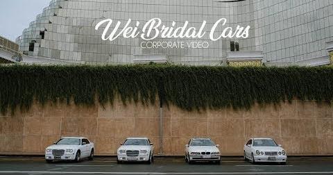 01 Bridal Cars