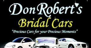 Don Robert's Bridal Cars