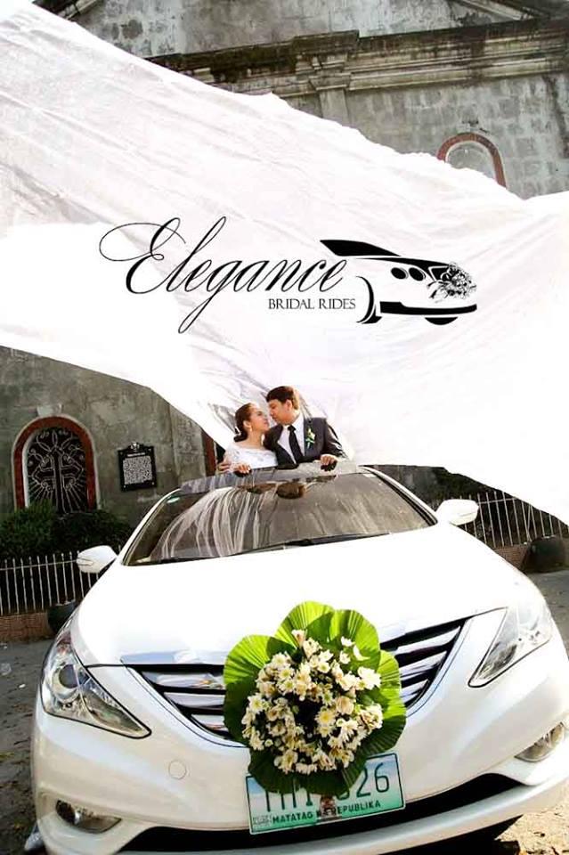 Elegance Bridal Rides Bridal Car Services