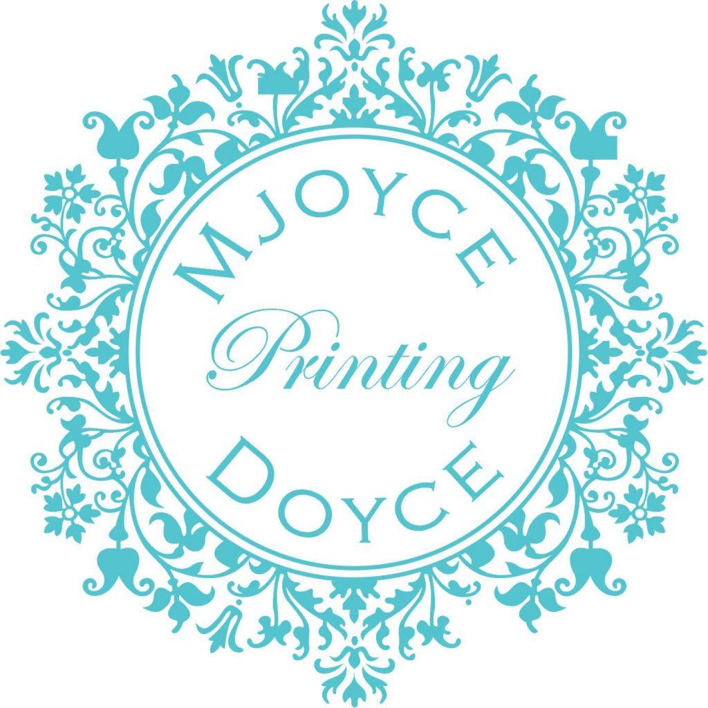 Mjoyce Printing