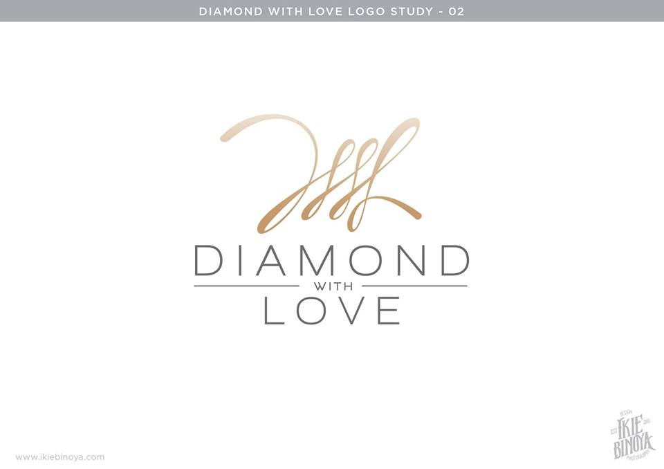 Diamond with Love