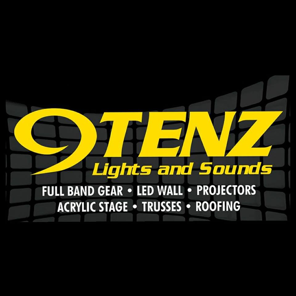9tenz Light and Sounds