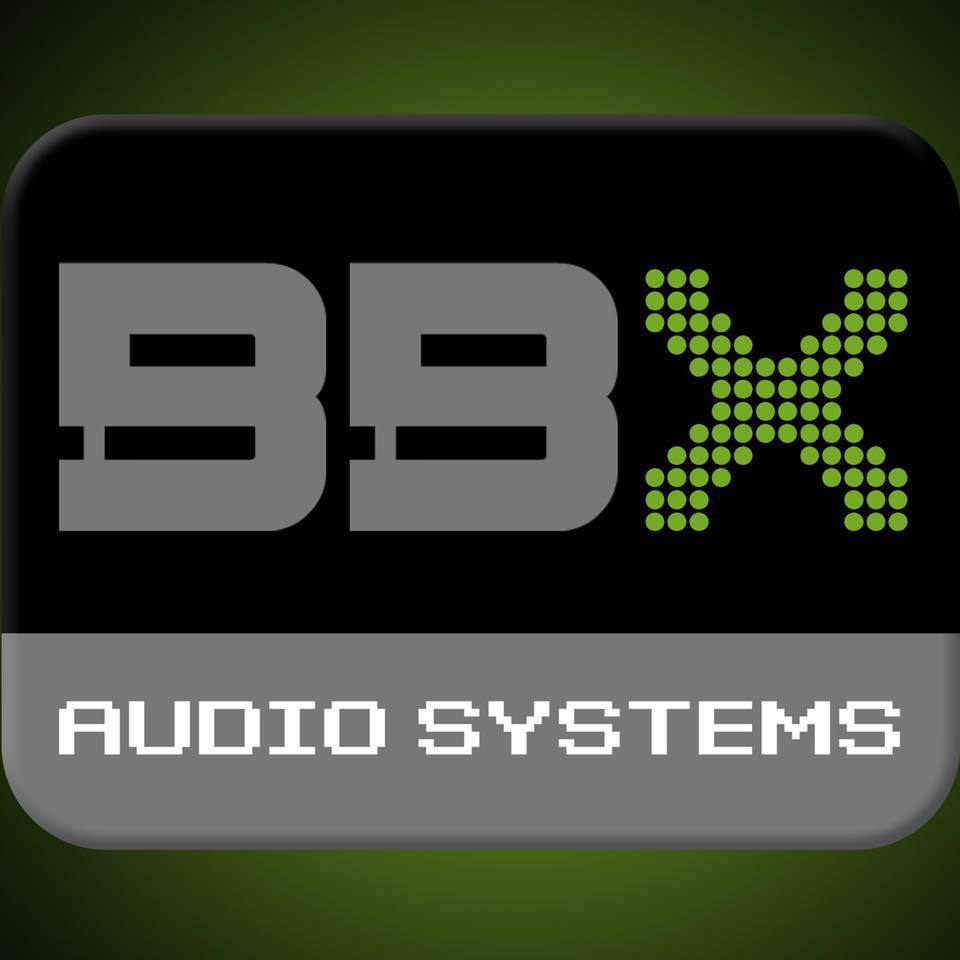 Black Box Audio Systems