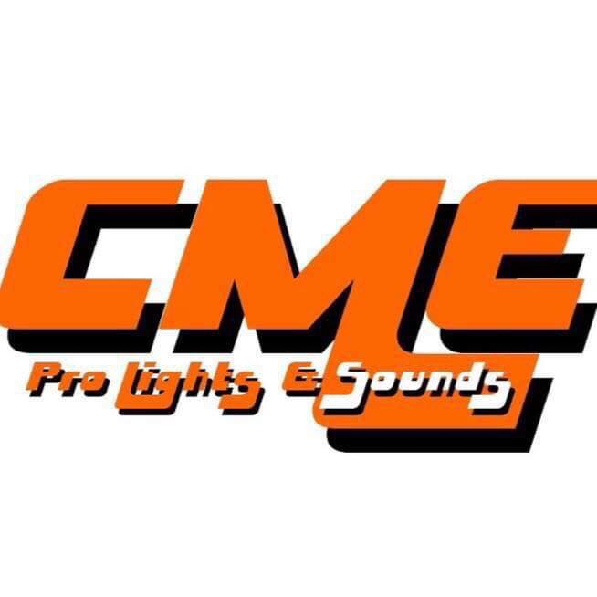 CME Pro Lights and Sounds