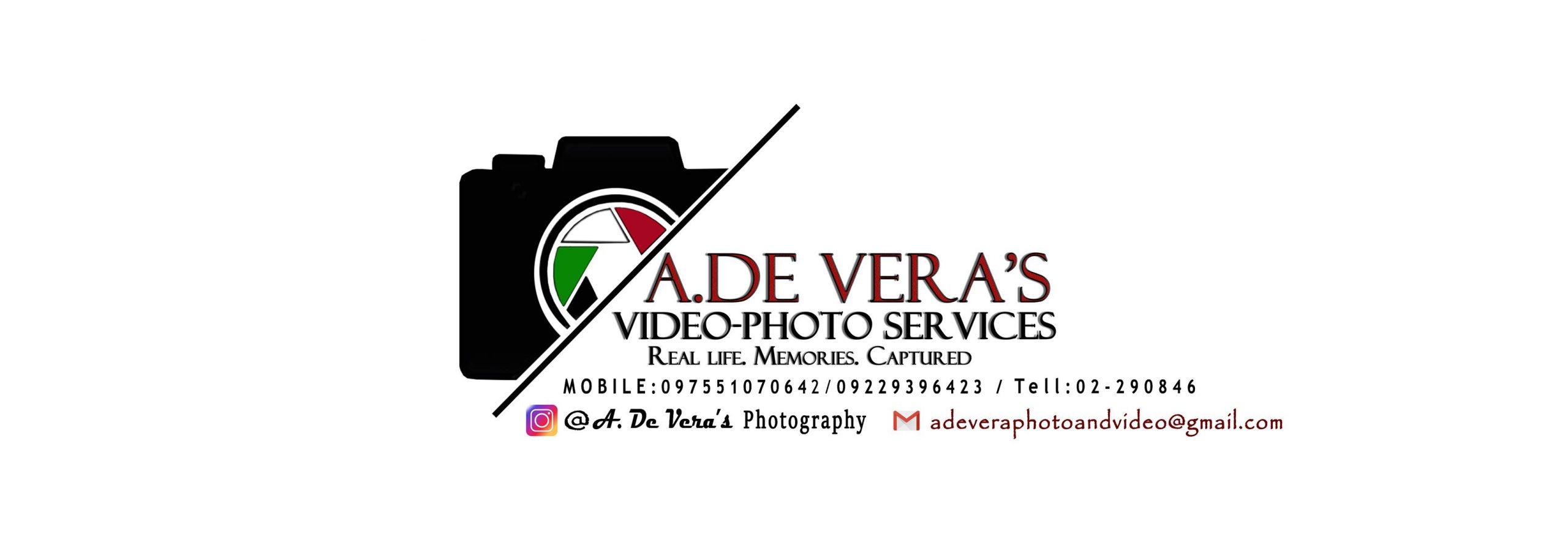 A. De Vera Photography