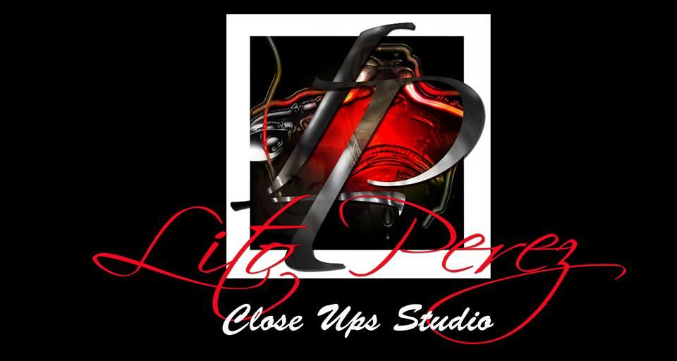 Close Ups Studio by Lito Perez