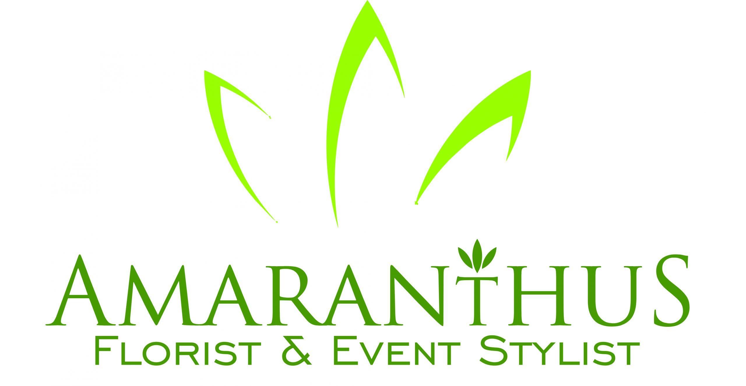 Amaranthus Florist & Event Stylist