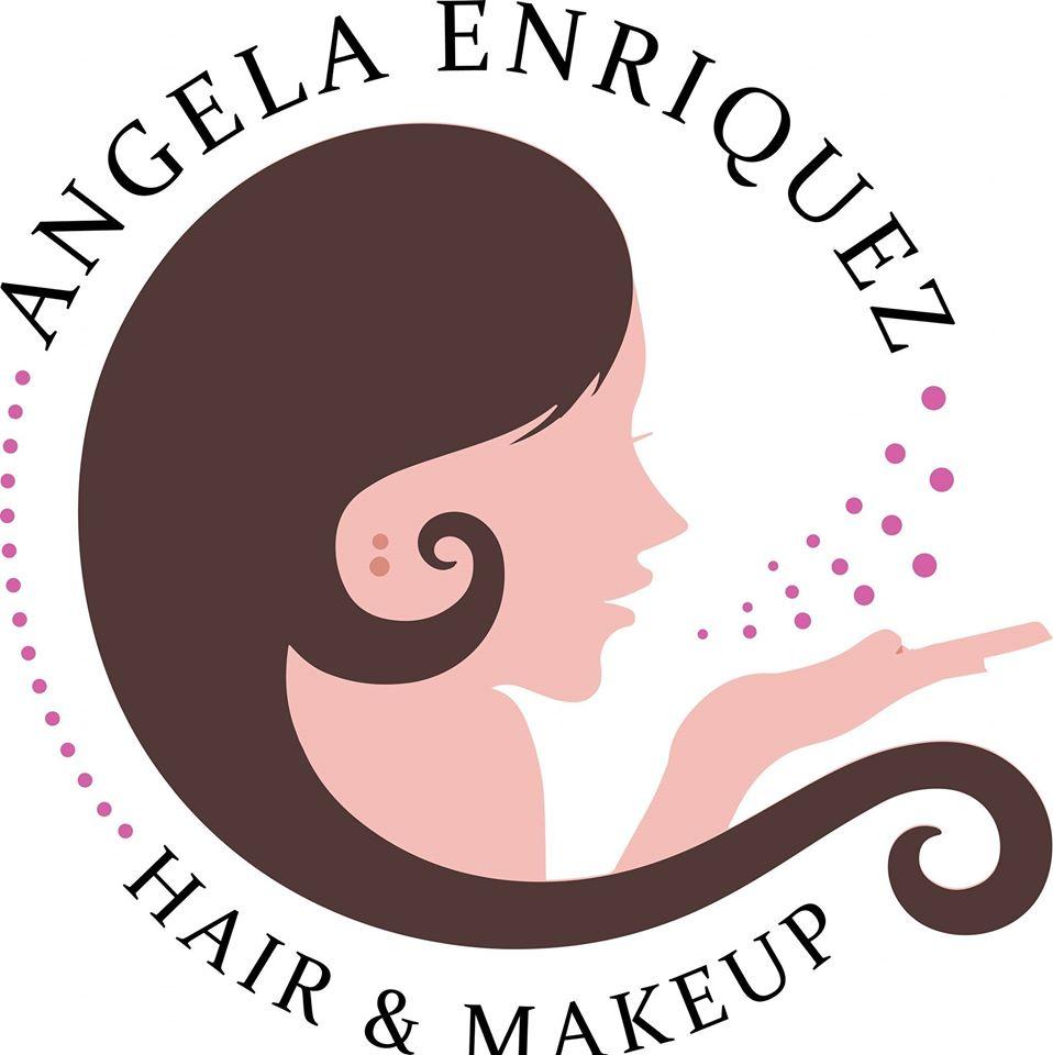 Angela Enriquez Hair and Makeup