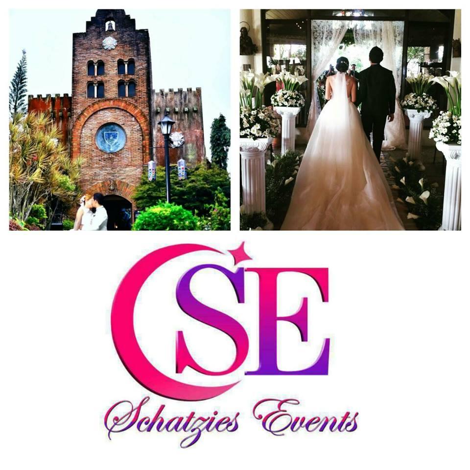 Schatzies Events Management