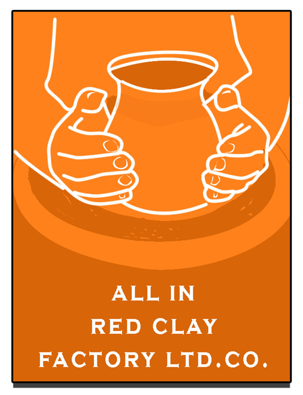 All In Red Clay