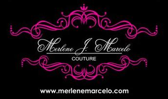 Merlene Marcelo Couture