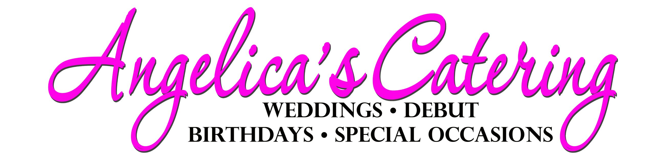 Angelica's Catering